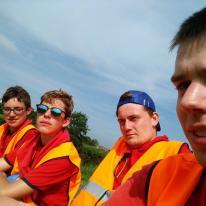 Kamp Appelterre-Eichem 2016